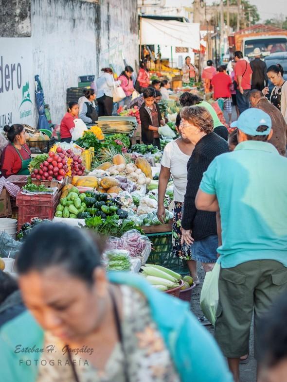 Mercado nuevo 1